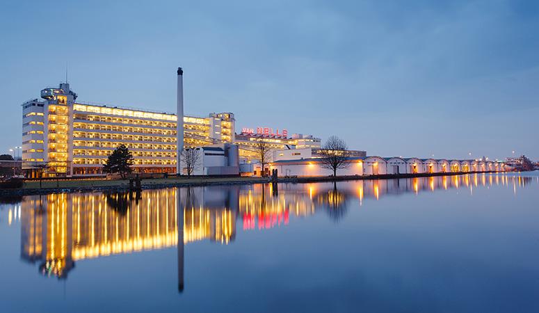 Betonvereniging_Van_Nelle_Fabriek