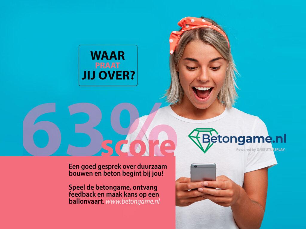 Betongame